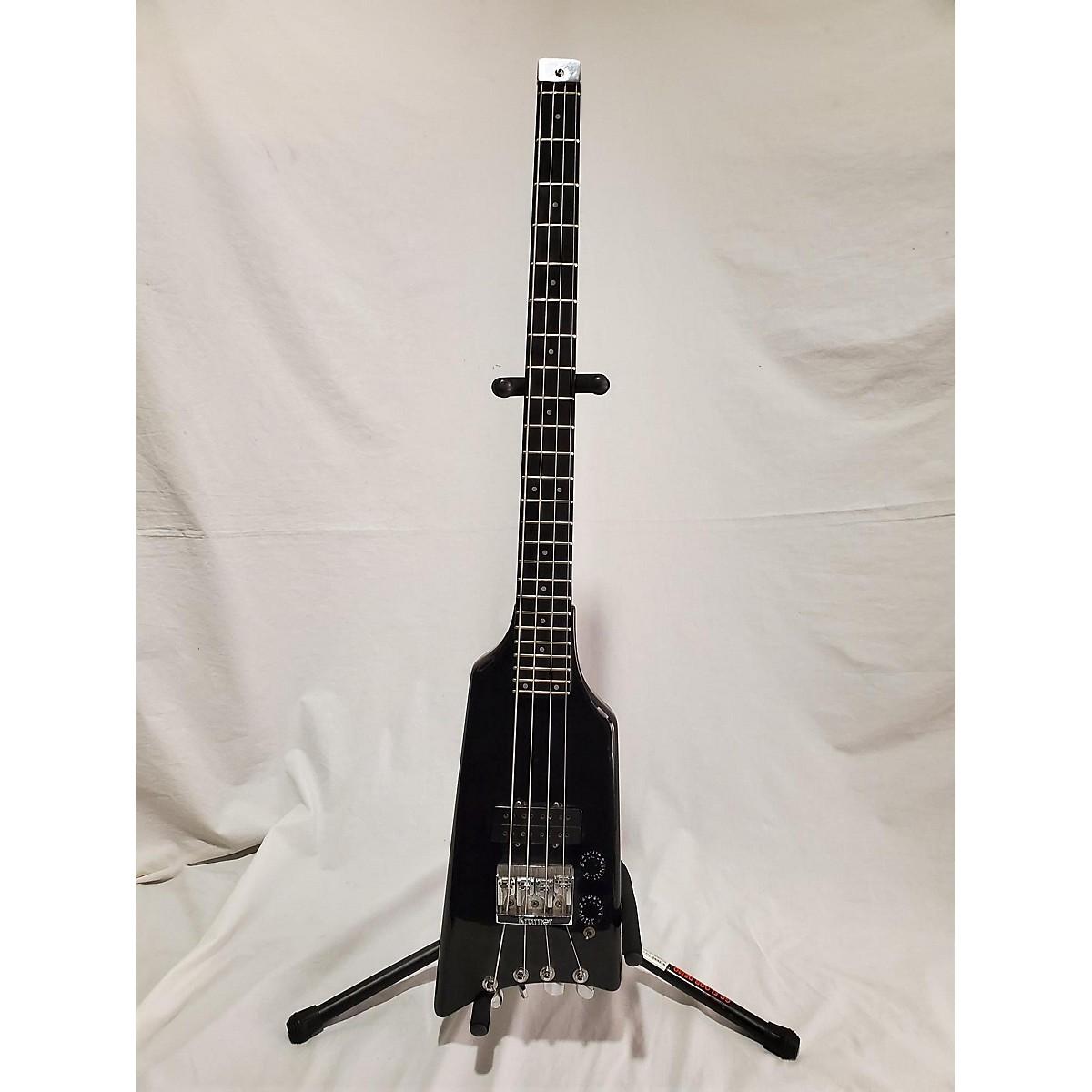Kramer 1980s The Duke Electric Bass Guitar