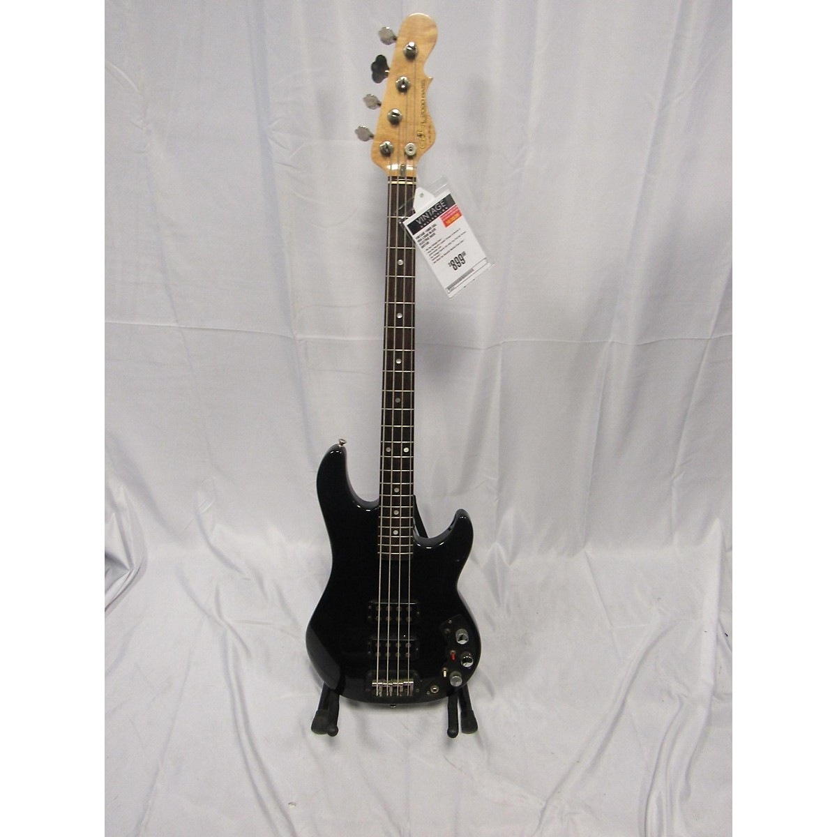 G&L 1980s USA L2000 Electric Bass Guitar