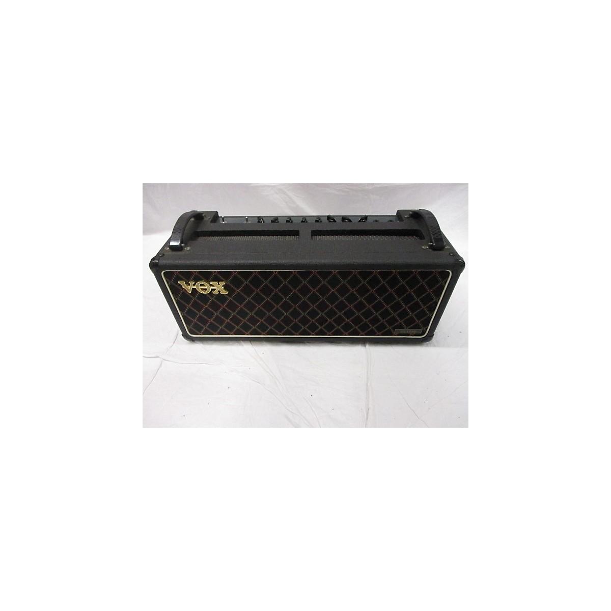 Vox 1980s V125 Lead Head Tube Guitar Amp Head