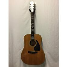 Ibanez 1980s V300 Acoustic Guitar