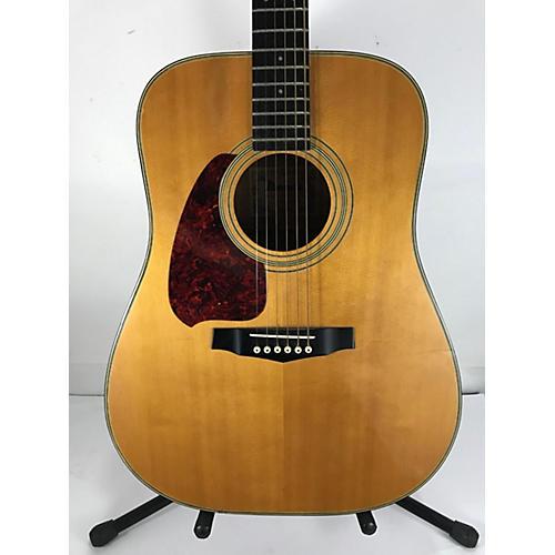 Ibanez 1980s V300L Acoustic Guitar