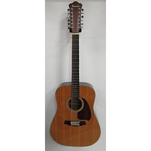 Ibanez 1980s V302 12 String Acoustic Guitar