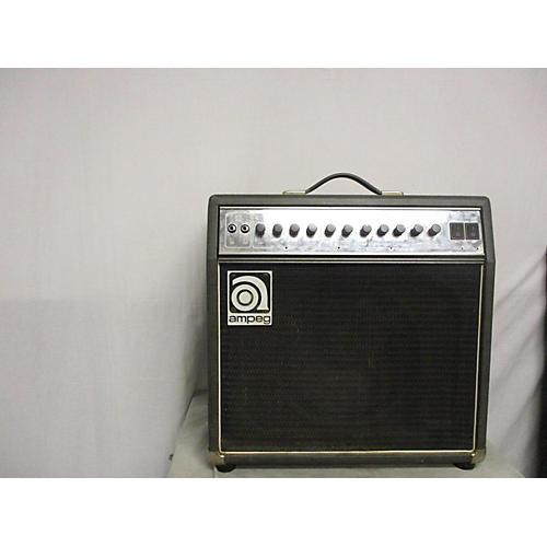 Ampeg 1980s VT60 Tube Guitar Combo Amp