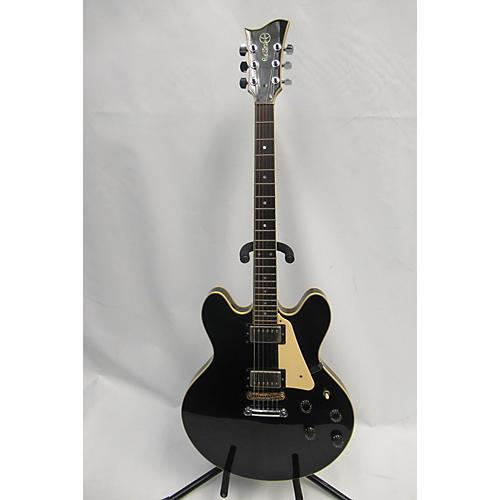 Electra 1980s X-420 CUSTOM PRO Hollow Body Electric Guitar
