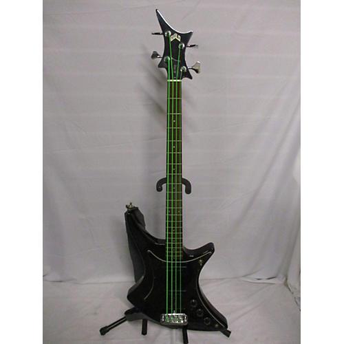 Guild 1980s X-702 Electric Bass Guitar