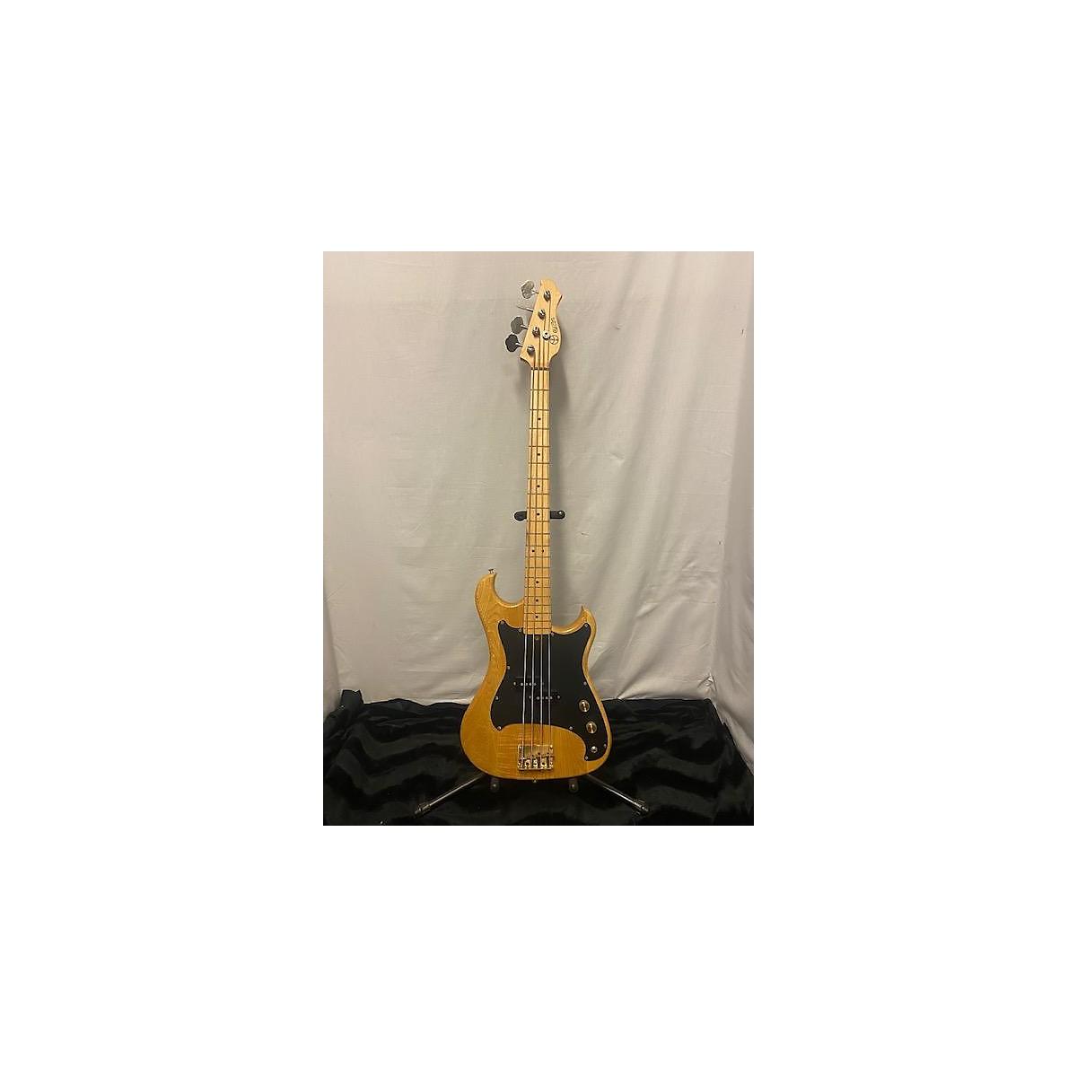 Electra 1980s X130N PHOENIX Electric Bass Guitar