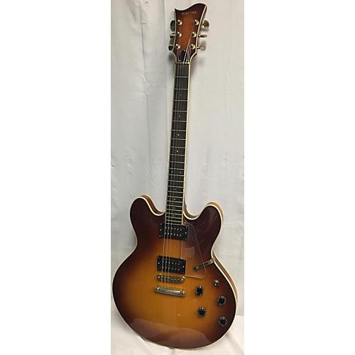 Electra 1980s X420VS Hollow Body Electric Guitar
