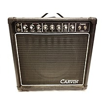 Carvin 1980s X60A Tube Guitar Combo Amp