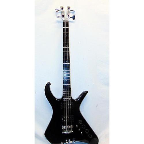 vintage kramer 1980s xl 8 electric bass guitar black guitar center. Black Bedroom Furniture Sets. Home Design Ideas