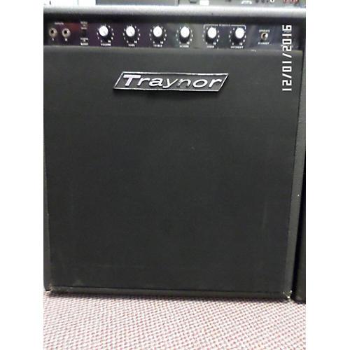Traynor 1980s YGM-3 Guitar Mate Tube Guitar Combo Amp