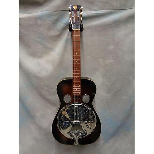 Dobro 1981 60 OHSC Acoustic Guitar