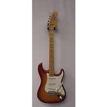 Fender 1981 AMERICAN STANDARD STRATOCASTER Solid Body Electric Guitar