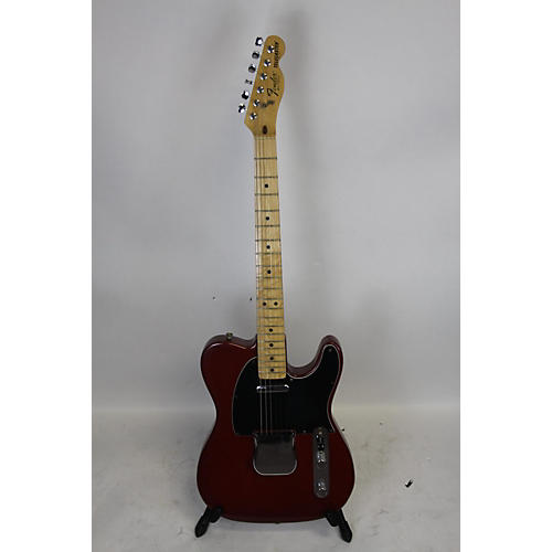 Fender 1981 American Standard Telecaster Solid Body Electric Guitar
