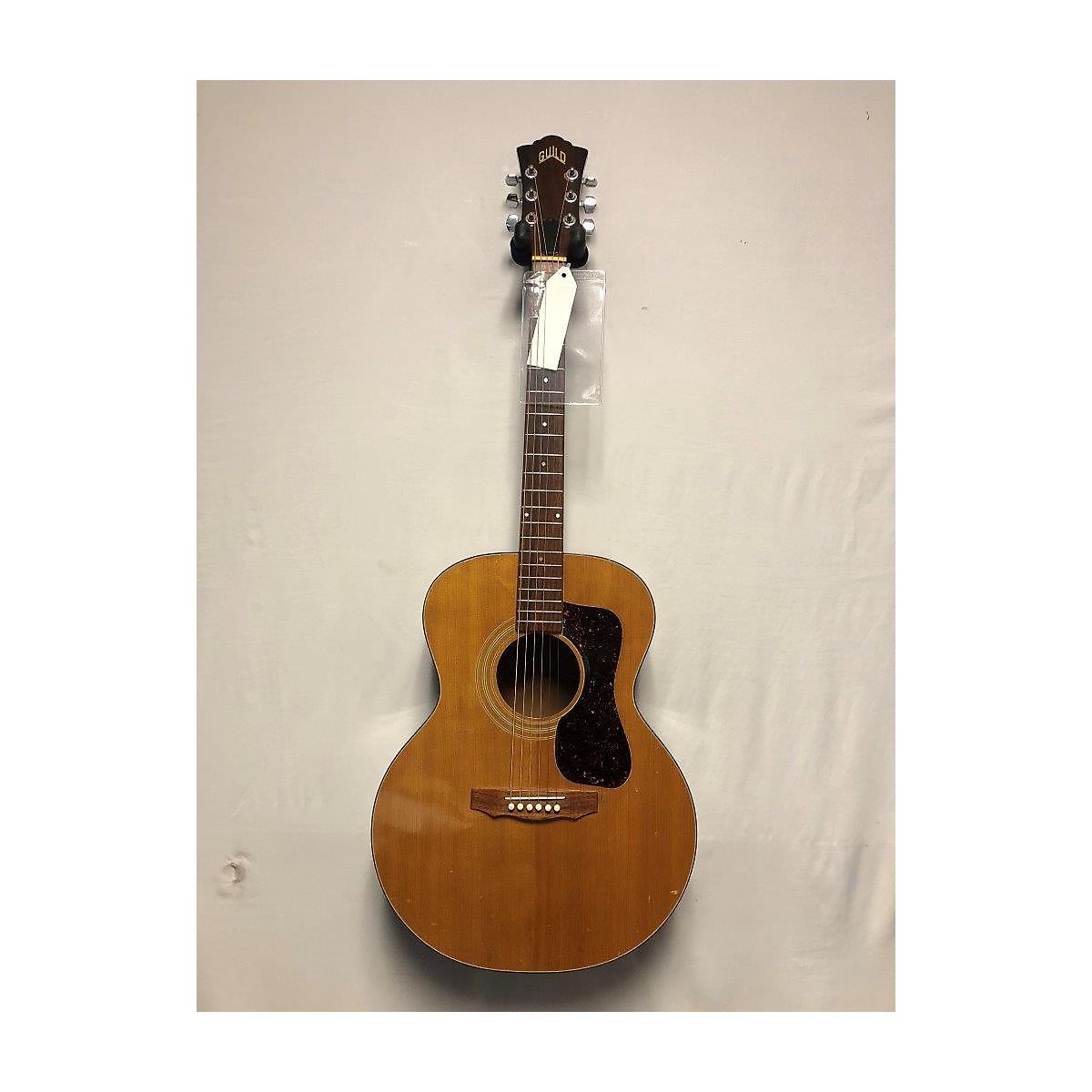 Guild 1981 FB100318 Acoustic Guitar