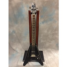 Gibson 1981 Flying V Bass Electric Bass Guitar