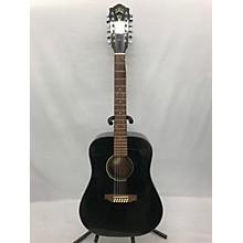 Guild 1981 Guild D212 12 String Acoustic Guitar