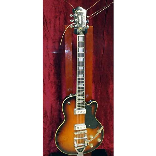 DeArmond 1981 M-75T Solid Body Electric Guitar