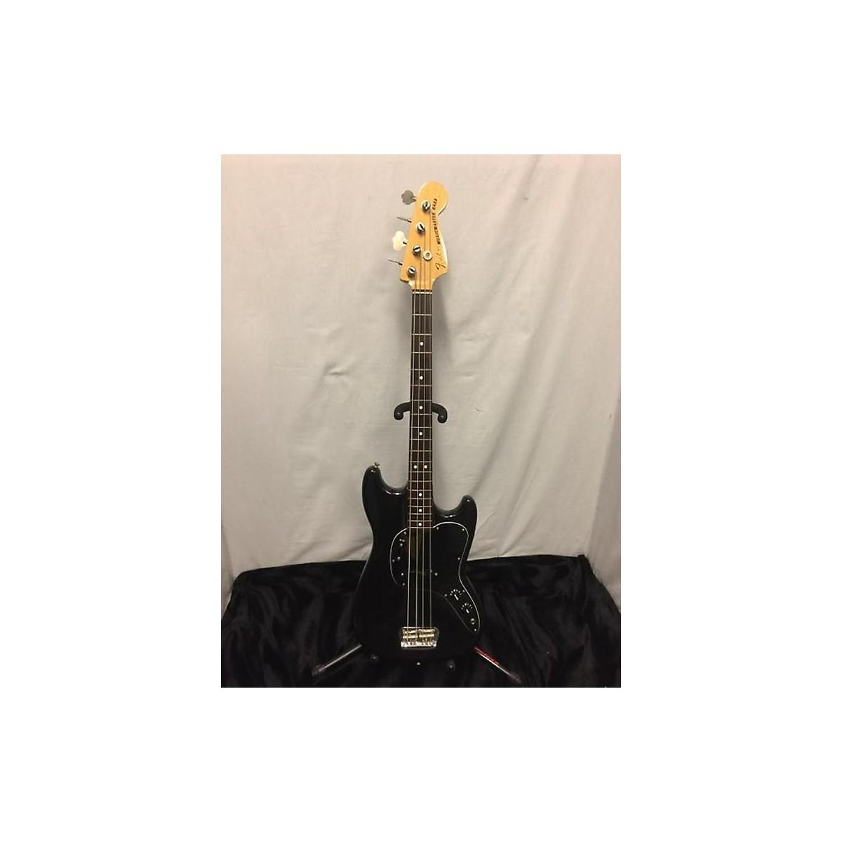 Fender 1981 MUSICMASTER Electric Bass Guitar