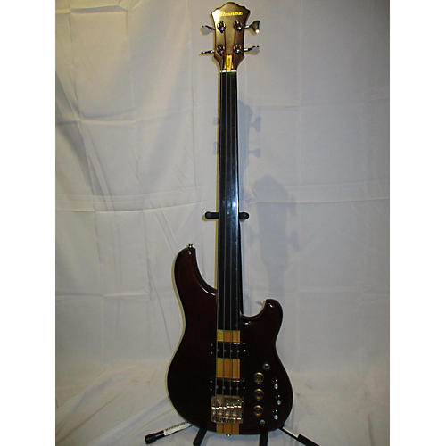 Ibanez 1981 Mc924ds Electric Bass Guitar