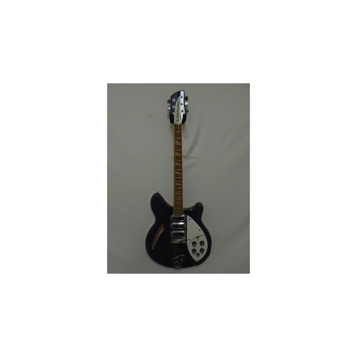 Rickenbacker 1981 Model 360 Hollow Body Electric Guitar