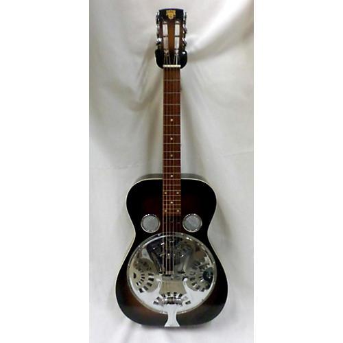 Dobro 1981 Model 60 Resonator Guitar