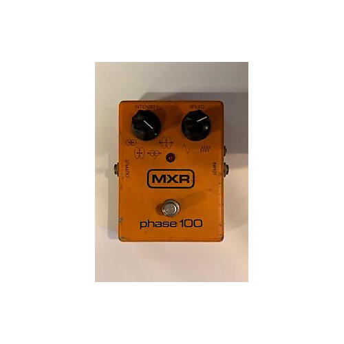 MXR 1981 Phase 100 Effect Pedal
