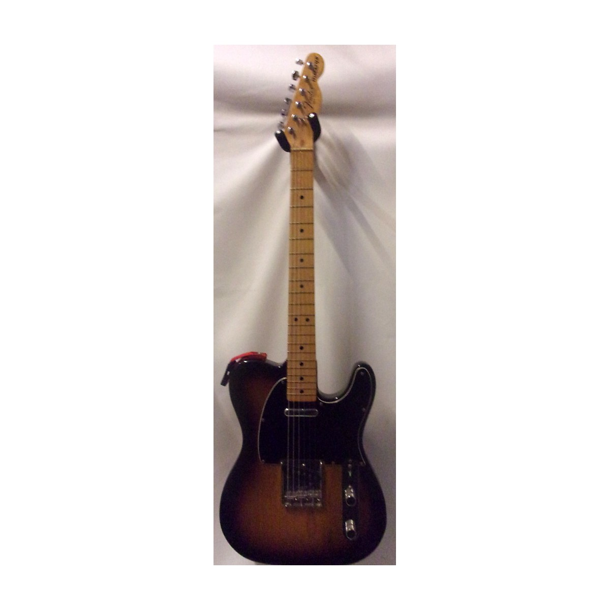 Fender 1981 TELECASTER Solid Body Electric Guitar