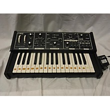 Moog 1981 The Rogue Synthesizer