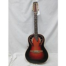 vintage 12 string acoustic guitars guitar center. Black Bedroom Furniture Sets. Home Design Ideas
