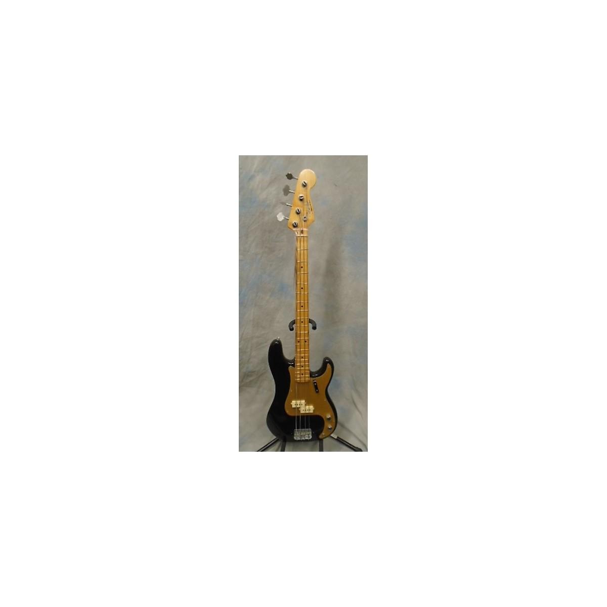 Fender 1982 1957 Reissue Precision Bass Electric Bass Guitar