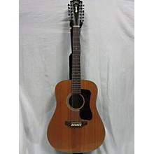 Guild 1982 1982 Guild D-212NT 12 String 12 String Acoustic Guitar