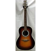 Ovation 1982 1982 Ovation 1311 Acoustic Guitar