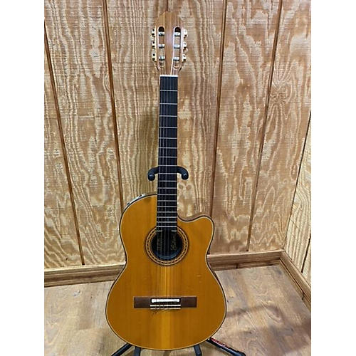 Gibson 1982 CHET ATKINS CE-AN Acoustic Electric Guitar