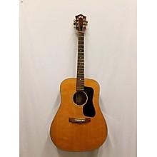 Guild 1982 D25NT Acoustic Guitar