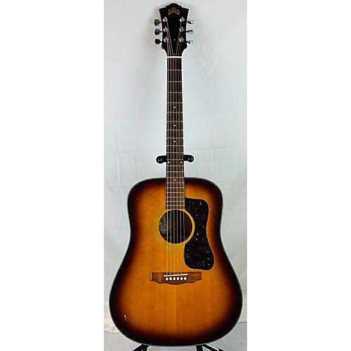 Guild 1982 D335B Acoustic Guitar