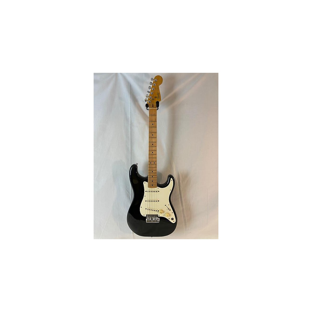 Fender 1982 DAN SMITH STRATOCASTER Solid Body Electric Guitar