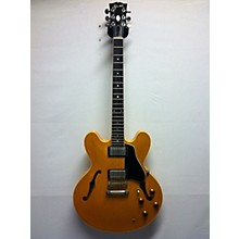 Gibson 1982 ES 335 PRO Hollow Body Electric Guitar