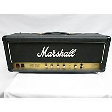 Marshall 1982 JCM 800 MKII 100 WT 2203 HEAD BLACK Tube Guitar Amp Head