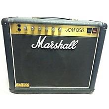 Marshall 1982 JCM800 Model 4010 Tube Guitar Combo Amp