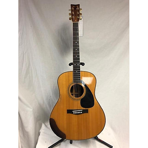 Guitar Center Riverdale : vintage yamaha 1982 l 20a acoustic guitar natural guitar center ~ Russianpoet.info Haus und Dekorationen