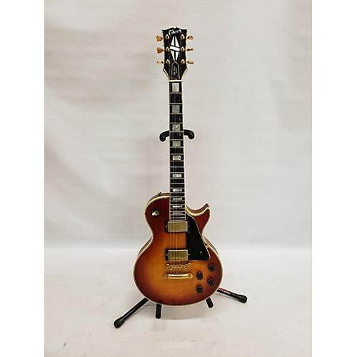 Gibson 1982 Les Paul Custom Solid Body Electric Guitar