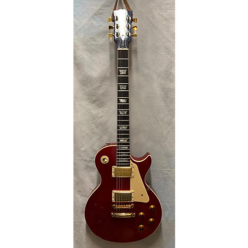 Gibson 1982 Les Paul Standard Solid Body Electric Guitar