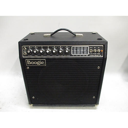 Mesa Boogie 1982 MKIII Tube Guitar Combo Amp