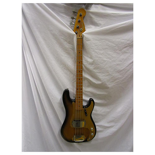 Fender 1982 Precision Bass 57 Vintage Reissue Electric Bass Guitar