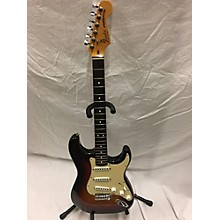 Fender 1982 Smith Stratocaster Solid Body Electric Guitar