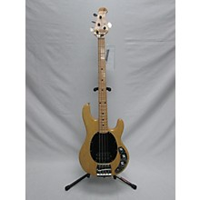 Ernie Ball Music Man 1982 Stingray 4 String Electric Bass Guitar