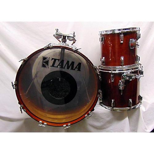 used tama 1982 superstar drum kit satin guitar center. Black Bedroom Furniture Sets. Home Design Ideas
