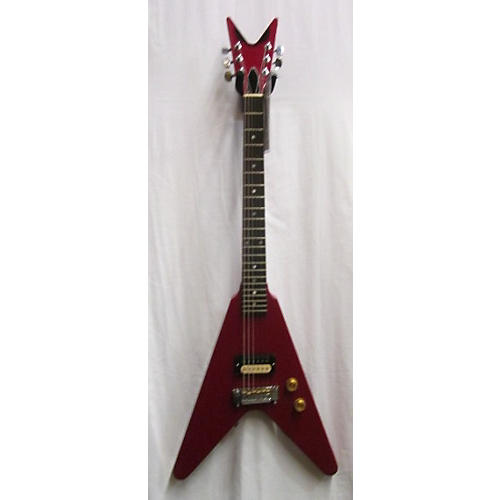 Dean 1982 V STANDARD Solid Body Electric Guitar