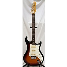 Vantage 1982 X33 Solid Body Electric Guitar