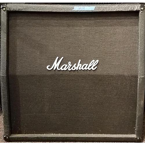 Marshall 1982A 4X12 SLANT Guitar Cabinet